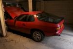 924S rear quarter view