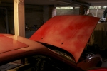 924S Roof and bonnet faded