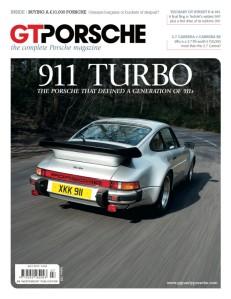 GT Porsche Cover