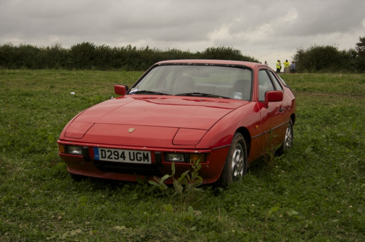 Pentillie Festival of Speed 924 S