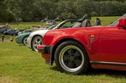 Pentillie Festival of Speed Adrian Crawford