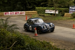 Pentillie Festival of Speed Hillclimb
