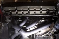 Porsche 924 S Engine Off Side