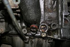 Porsche 924 S Oil Separator