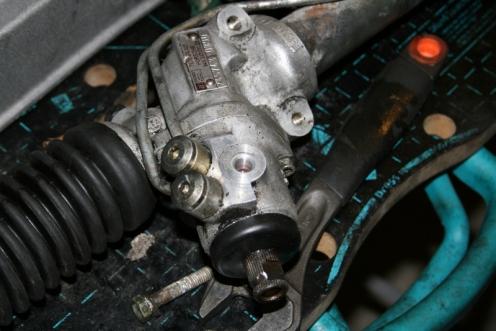 Porsche 924 Steering Rack Joint