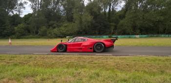 Lancia LMP